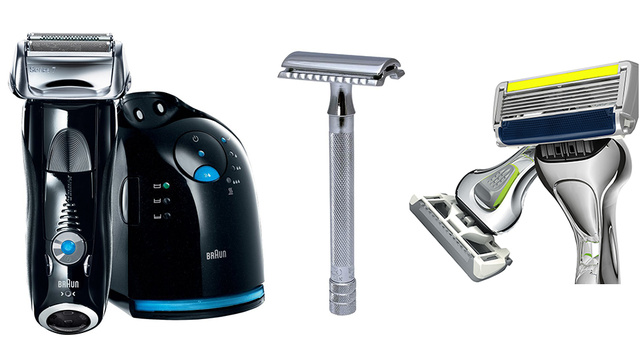 Our Favorite Shaving Gear