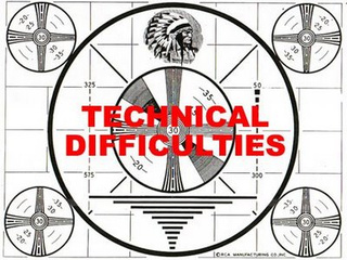 Your (Weekly) Autumn Movie Guide to Movies You Should Watch Again: Technical Difficulties