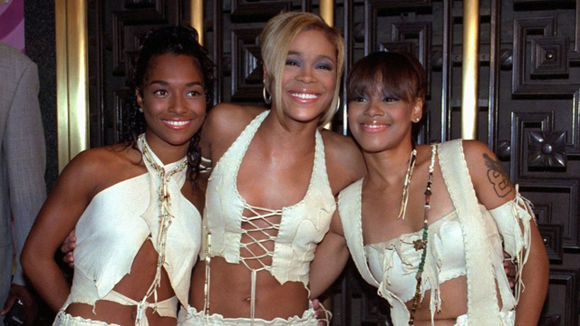 Here's Why TLC Passed on Recording '...Baby One More Time'