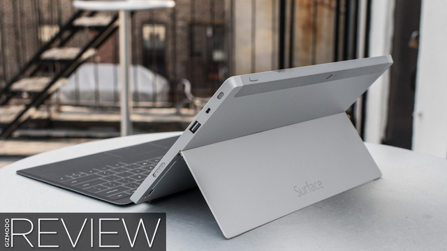 Surface 2 Review: One Step Forward, Two Steps Behind