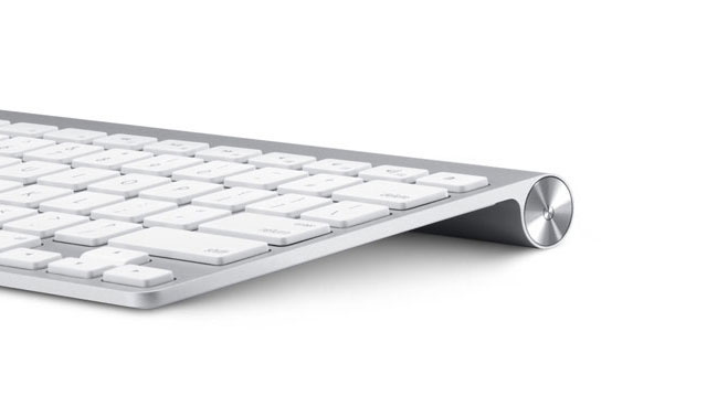 Rumor: iPad 5 Could Get an Apple-Built Surface-Style Keyboard Cover