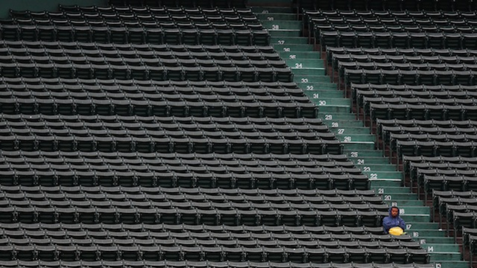 Man Buys Ticket To Game 1 Of World Series For $6.00 On StubHub