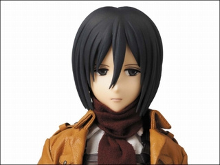 What A $240 Attack On Titan Action Figure Looks Like