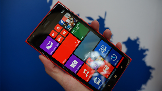 Report: Windows Phone 8.1 Will Finally Have a Notification Center