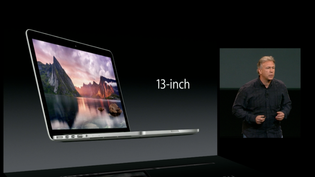The New 2013 MacBook Pro Is Faster, Lighter, Better