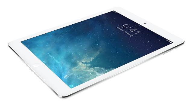 iPad Air Meta-Review: So Light, So Fast, So Beautiful
