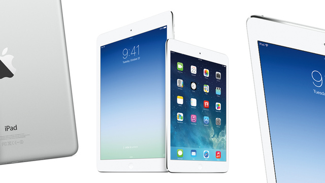 Apple's Double iPad Party: Everything You May Have Missed