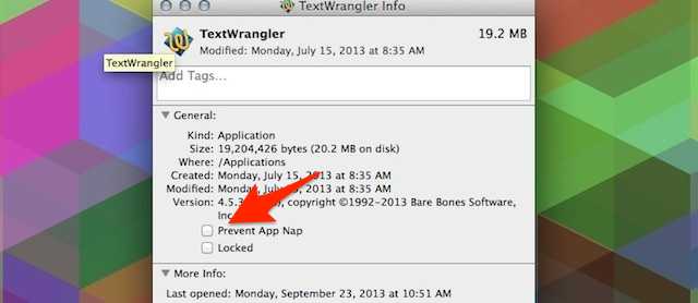 How to Fix OS X Mavericks' Biggest Annoyances