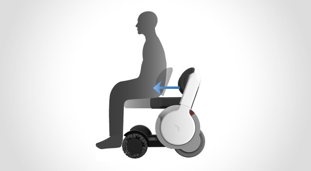 This Professor X-Approved Futuristic Wheelchair Is Arriving Next Year