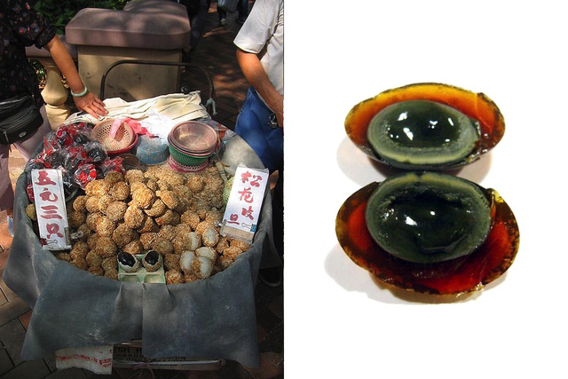 The Weirdest and Most Revolting Foods That You Could Actually Eat