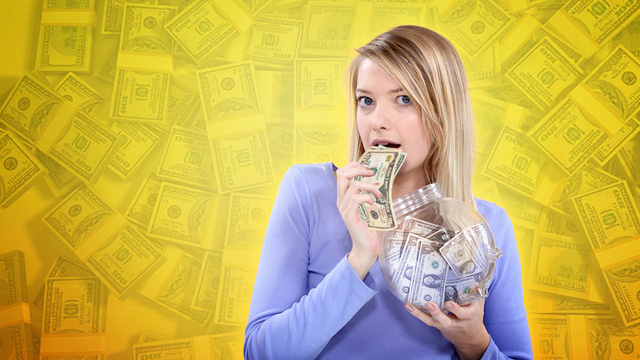 """How to Curb Your Financial """"Cravings"""""""