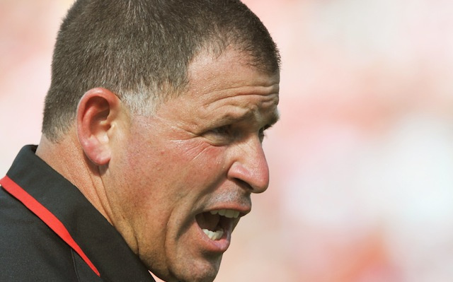 It's Official: Greg Schiano's Players Hate His Guts