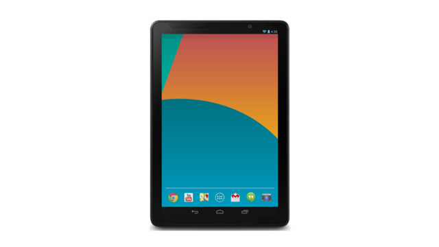 Possible Leaked Nexus 10 Renders Make It Look Like an Enormous Nexus 7