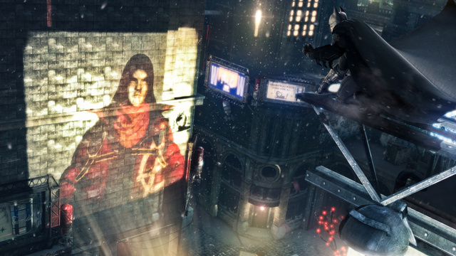 Batman: Arkham Origins: The Kotaku Review