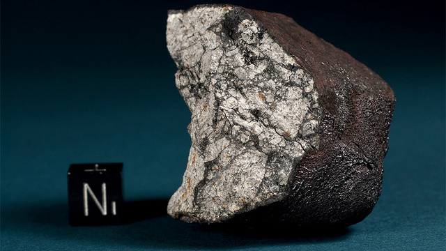 30 Starry Wonders Hiding Inside of Dull Meteorites