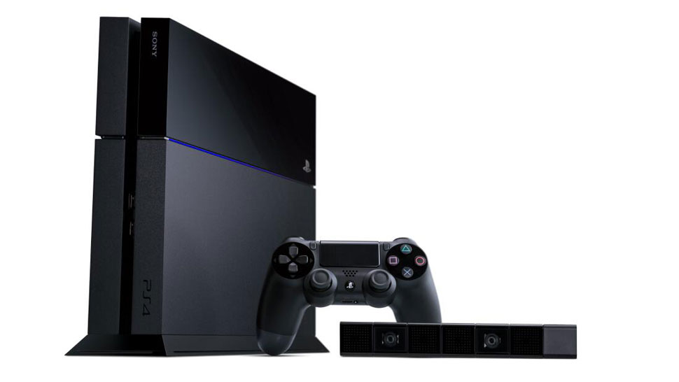 PS4 Day-One Patch Is 300 MB, Enables Online Multiplayer And More