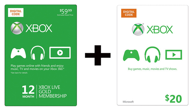 how to buy xbox gold