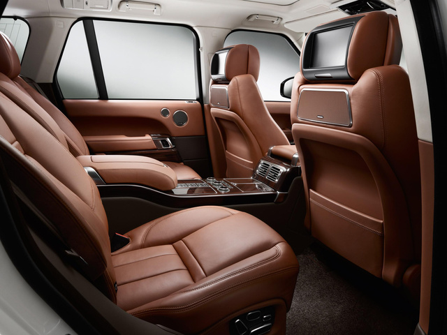 Uber Price Quote >> The Infiniti QX80 will compete with the Long Wheel Base Land Rover - Infiniti QX80 Forum