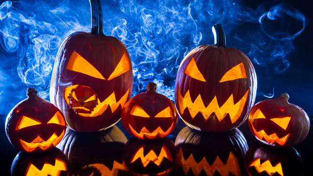 Five Pumpkin Carving Tools Everybody Should Own