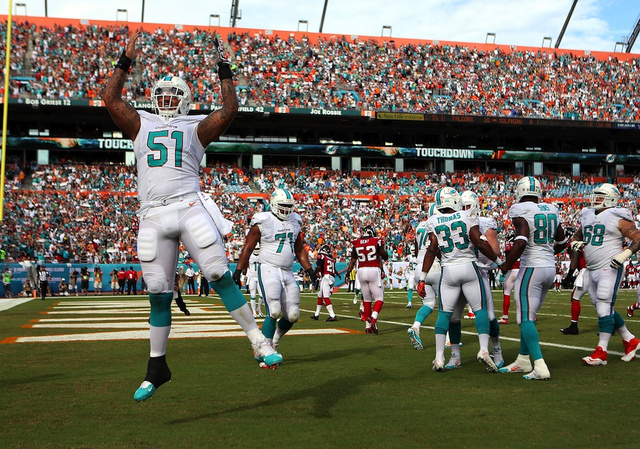 Could Mike Pouncey Be Facing Aaron Hernandez-Related Criminal C…