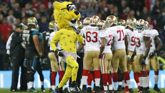 Sources: Some Jaguars Players Got Beat Up In London After Sunda…