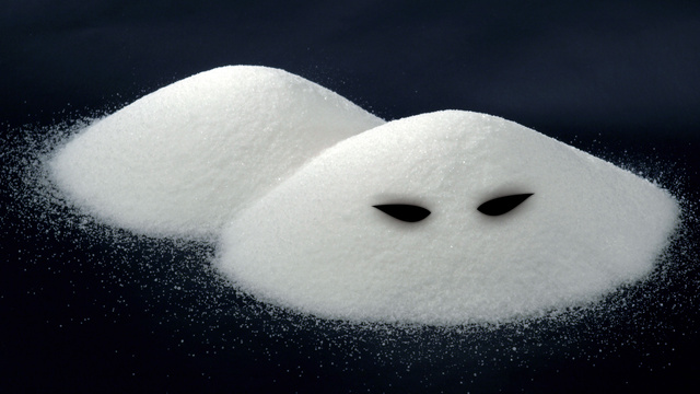 Is Salt Actually Bad for Me?