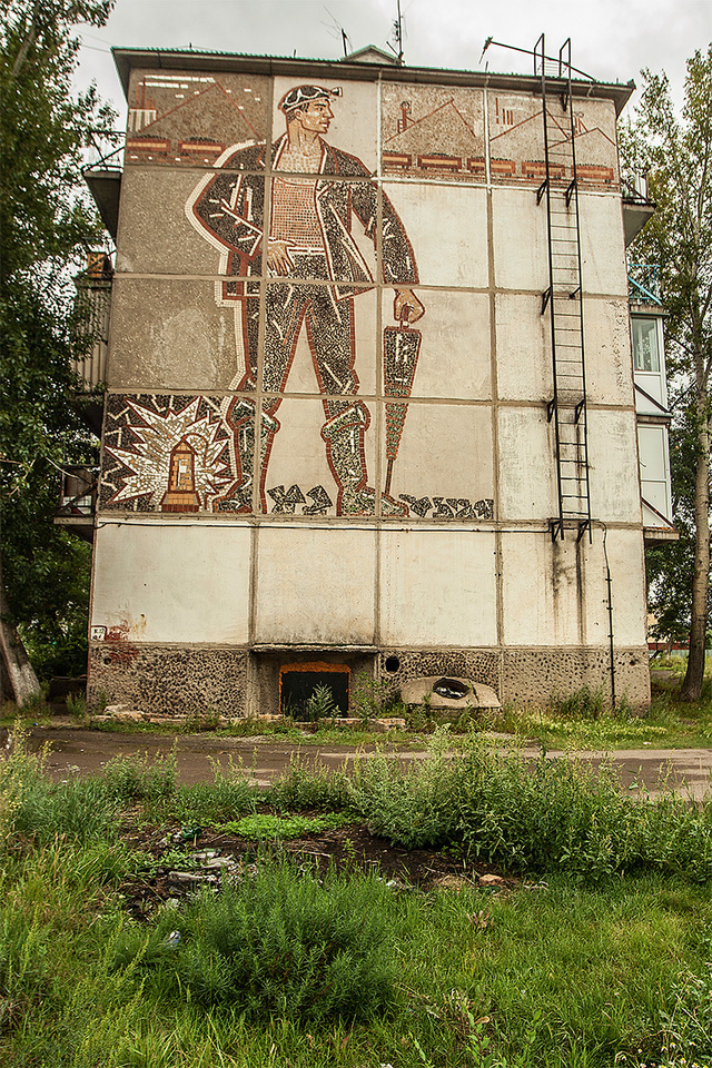 10 Decaying Giants That Still Guard the Spirit of the Soviet Union