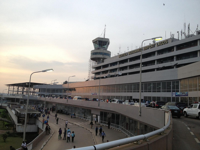 The Ten Worst Airports In The World