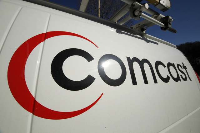 Comcast's New Mobile App Streams Live TV Anywhere