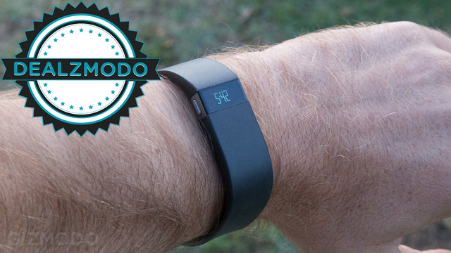 Burn $20 Off The Fitbit Force, External Power, SanDisk Ultra [Deals]