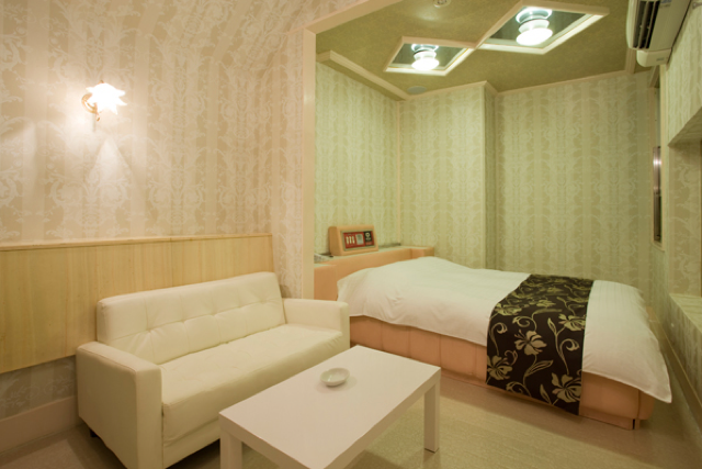 Japanese Hotel Rooms Don't Get Much Cheaper Than This
