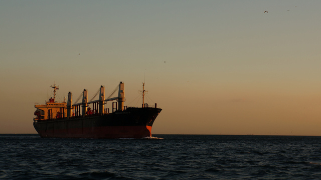 An Iranian Oil Tanker Hacked Its Own Tracking System to Avoid Detection