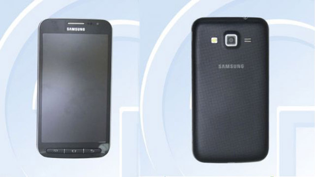 A Galaxy S4 Active Mini Might Be on Its Way