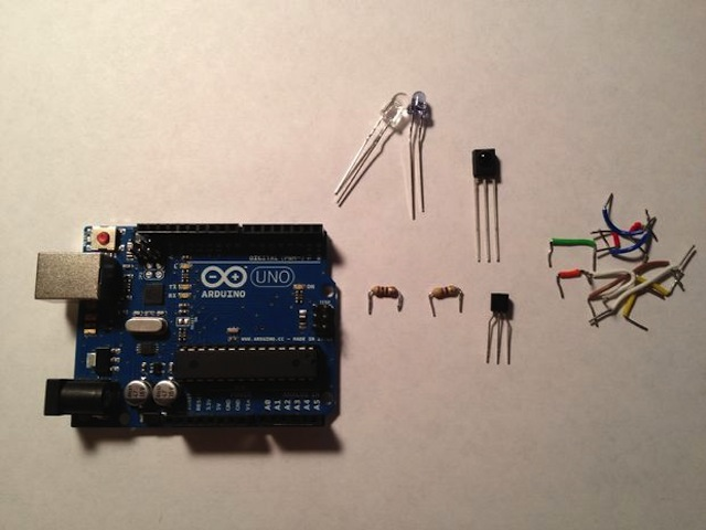 How to Build an Arduino TV Annoyer