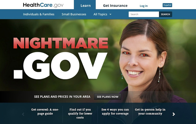 Hackers Swiped 70,000 Records from Healthcare.gov in Four Minutes
