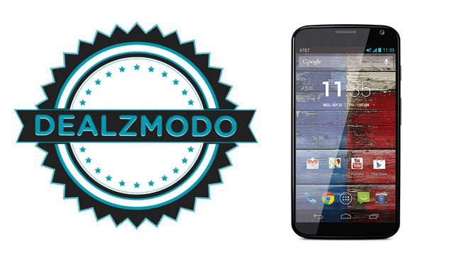 Moto X As Low As $20, Gaming Systems And Monitors And GPUs [Deals]