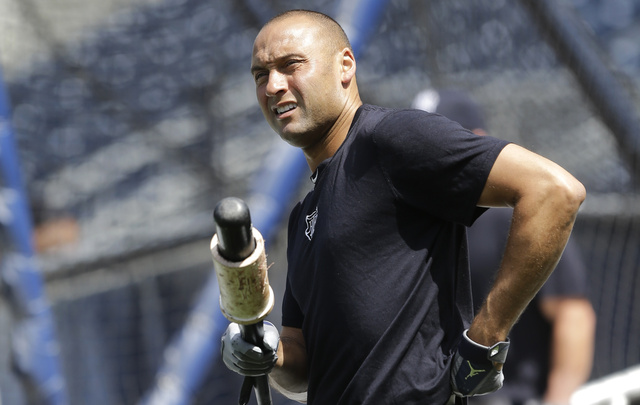 Why The Yankees Gave Derek Jeter A Raise