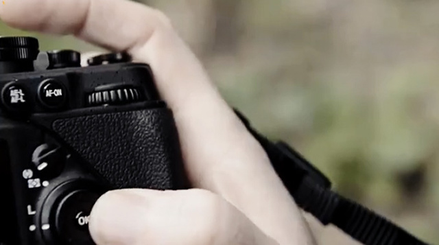 Is Nikon About to Release a New Small Full-Frame Camera to Rival Sony?
