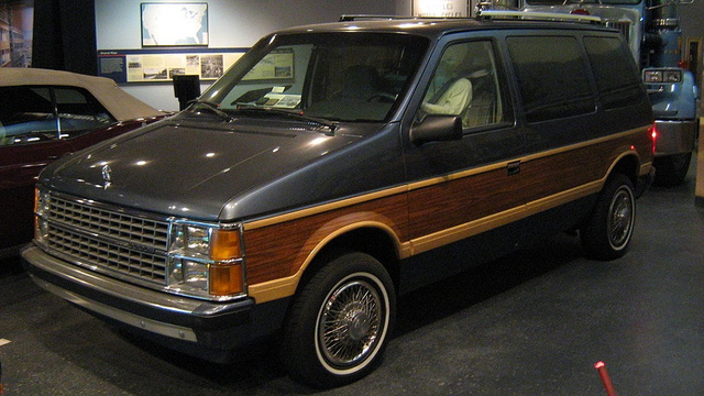 30 Years Ago Today, Chrylser Invented the Minivan, And Changed History