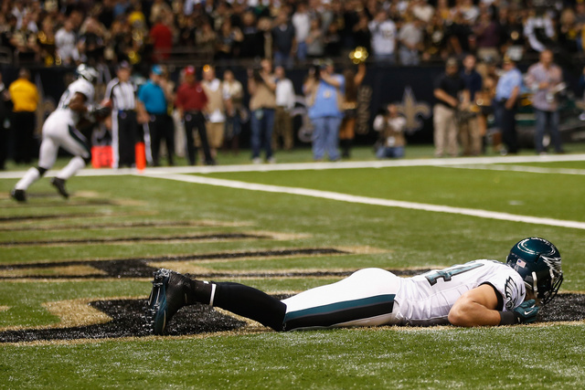 "Riley Cooper Hasn't ""Been Through"" Anything"
