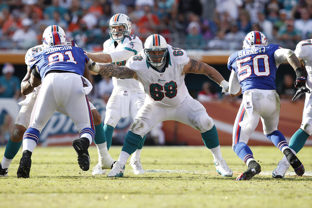Report: Richie Incognito Suspended Indefinitely In Harassment I…