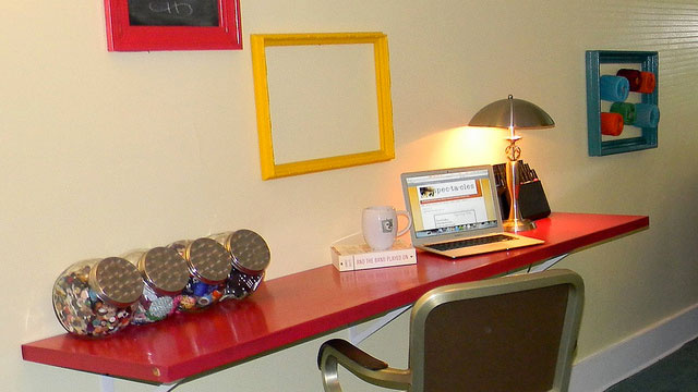 How to Craft the Perfect Home Office