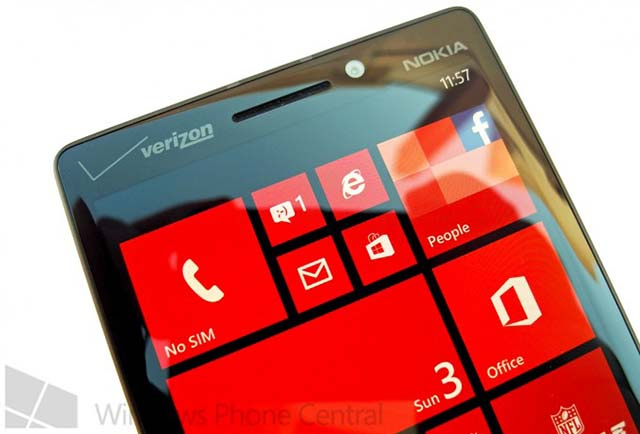 Report: This Is the Best Look at Nokia's Supercharged Lumia 929 Yet