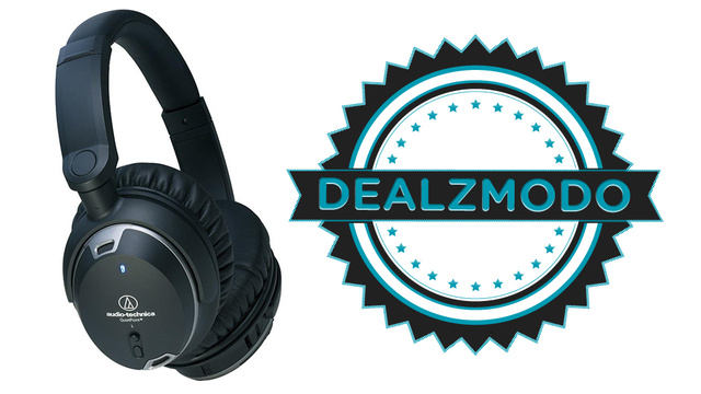 Audio-Technica ATH-ANC9, Pebbles, Kindles, Chromecasts, Moto X [Deals]