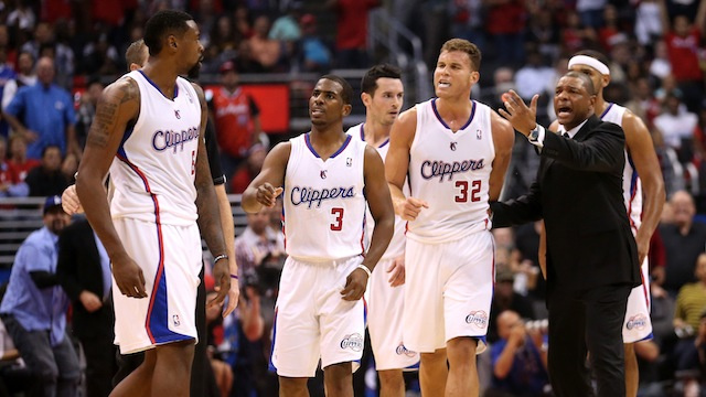 This Is The Clippers Team We've Been Waiting For