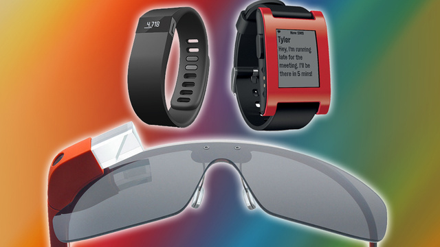 Wearable Computing: Is It Ready for Prime Time?