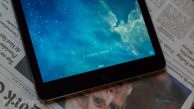 iPad Air Review: Bigger Gets So Much Better