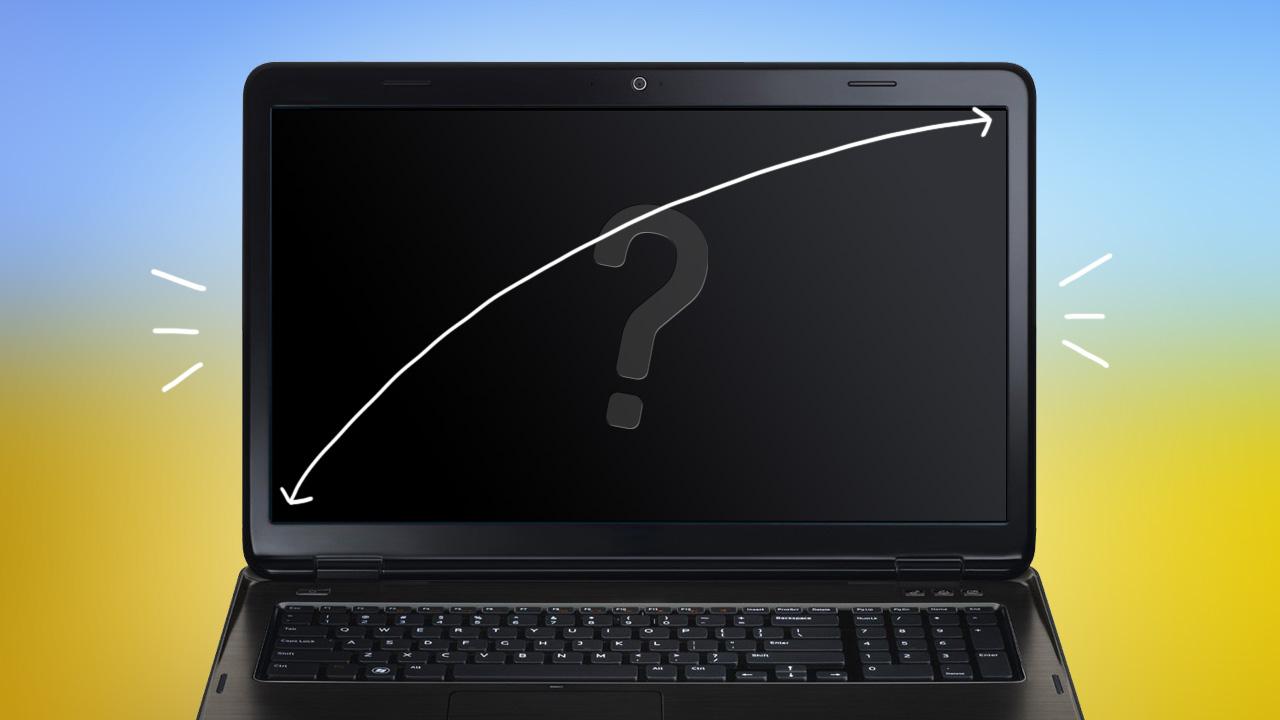 What Laptop Screen Size Is Right For You?