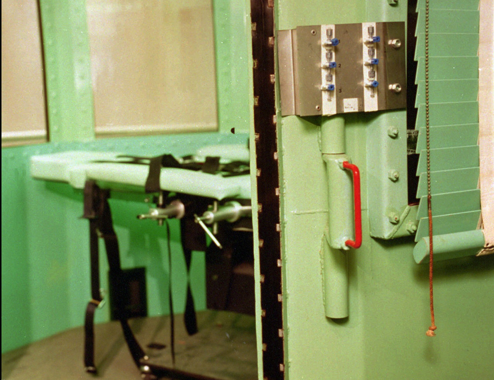 How Lethal Injection Works