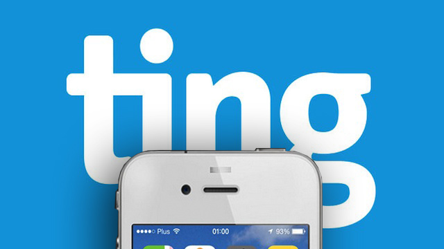 A La Carte Cellphone Carrier Ting Has a Semi-Secret iPhone User Beta